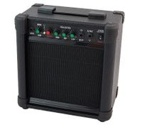 30 Watt Electric Guitar Amplifier AMP