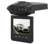 Car Video Recorder with 6 IR LED for Night Vision