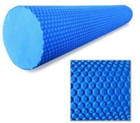 Blue Foam Yoga Roller