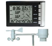Wireless Personal Home Weather Station