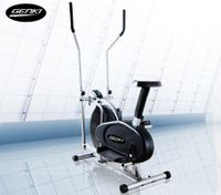 Genki Elliptical Bike/Cross Trainer