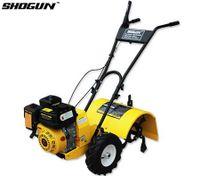 6.5HP Gasoline Cultivator/ Tiller/ Rotary Hoe/ Rototiller - Yellow