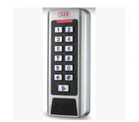 Access Control Keypad With Double Relays Control 2 Doors CC1EH