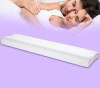 Memory Foam Double Body Pillow