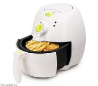 2.2L White Air Fryer