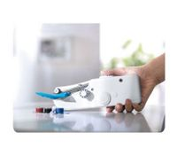 Household Mini Handheld Electronic Sewing Machine