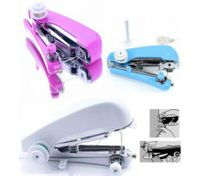 Portable Household Mini Handheld Sewing Machine