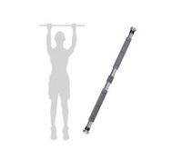 High Quality 60-80cm Portable Gym Exercise Doorway Pull Chin Up Bar