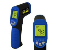 Non-Contact IR Infrared Digital Thermometer Gun -50 - 380 degrees Celsius