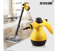 Maxkon 10 in 1 Handheld Steam Cleaner With Steam Mop Function