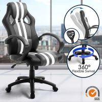 Exclusive PU Leather Racing Office Computer Chair Home Gaming Chair