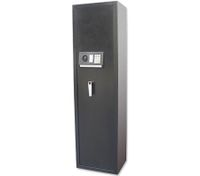 Heavy Duty 7 Gun Storage Locker Safe with Internal Security Box