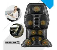 9 Motor Massage Car Seat Cushion Pad