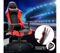 High Back Gaming Office Chair
