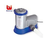 Bestway Flowclear Swimming Pool Cleaner Filter Pump