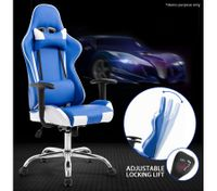 High Back Gaming and Executive Computer Chair