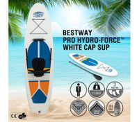 Bestway Hydro Force Inflatable Stand Up Paddle SUP Board