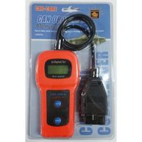 Car Diagnostic Scanner Tool Memo Engine Fault Code Reader