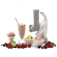 Magic Bullet Delicious Dessert Machine