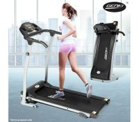 Genki Motorized Electric Treadmill Exercise Machine