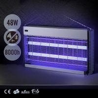 MAXKON 48W Electric Bug Zapper