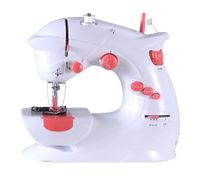 Mini Sewing Machine w/64pc Bobbin