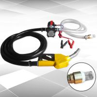 12V Oil Transfer Pump