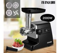 Maxkon Low Noise Electric Meat Grinder