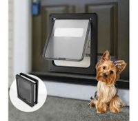 Large Size 2 Way Lockable Pet Security Door