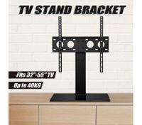 "TV Bracket Stand 32""-55"" Table / Desktop VESA"