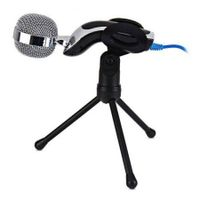 Micro Phones Sound Usb Condenser Port Microphone Podcast Studio For Pc Laptop Chatting Audio Recording