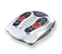 Electromagnetic Foot Massager Circulation Booster 60 Working Modes