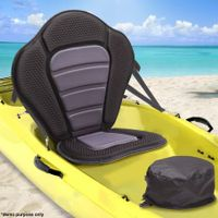 Adjustable Kayak/Canoe Seat