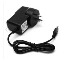 AU Plug AC 100-240V DC 5V 1A 5.5x2.1mm Power Supply Charger Adapter