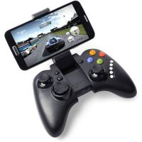 Wireless Bluetooth Game Controller Gamepad For Android IOS PC Pad IP102