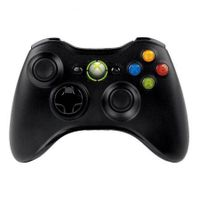Microsoft Xbox 360 Wireless Game Controller Windows X-BOX Gamepad PC