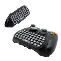 Wireless Controller Text Messenger Keyboard for Xbox 360 Game Controller