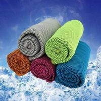 Romix Cooling Towel Stay Cool Ice Enduring For Gym Sports Jogging