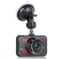 "3"" Full HD 1080P Car DVR Video Camera Recorder Dashboard Dash Cam G-sensor"