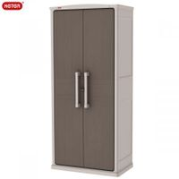 Keter Optima Wonder Outdoor Storage Cabinet