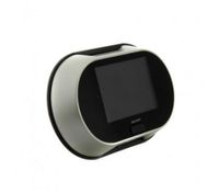 "3.5"" TFT LCD Pinhole Peephole Digital Door Viewer Doorbell with Camera for Home Don't Disturb Function"