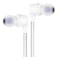 JBL T120A In-ear Surround Sound Wired Earphones with Mic 3.5mm Metal Plug