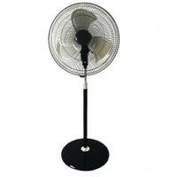 "Digilex 20"" Commercial Pedestal Fan"