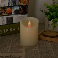 LED Electronic Candle Light Decorative Lamp