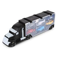 Penglebao P867 - A1 Large Container Truck Kids Trailer Toy