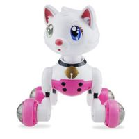 FXD - MG012 - YW Smart Voice Control Cat Robot
