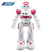 JJRC R2 CADY WINI Intelligent RC Robot RTR Obstacle Avoidance / Movement Programming / Gesture Control