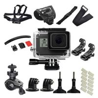 28pcs Accessories for GoPro Hero 5 / 6 / 7 / 2018
