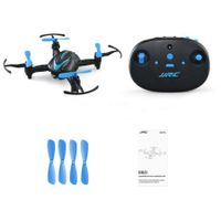 JJRC H48 Micro RC Drone RTF 6-axis Gyro / Screw Free Structure / Two Charging Modes