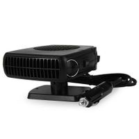 Rectangle Car Heater Heating Fan Dryer Demister Defroster